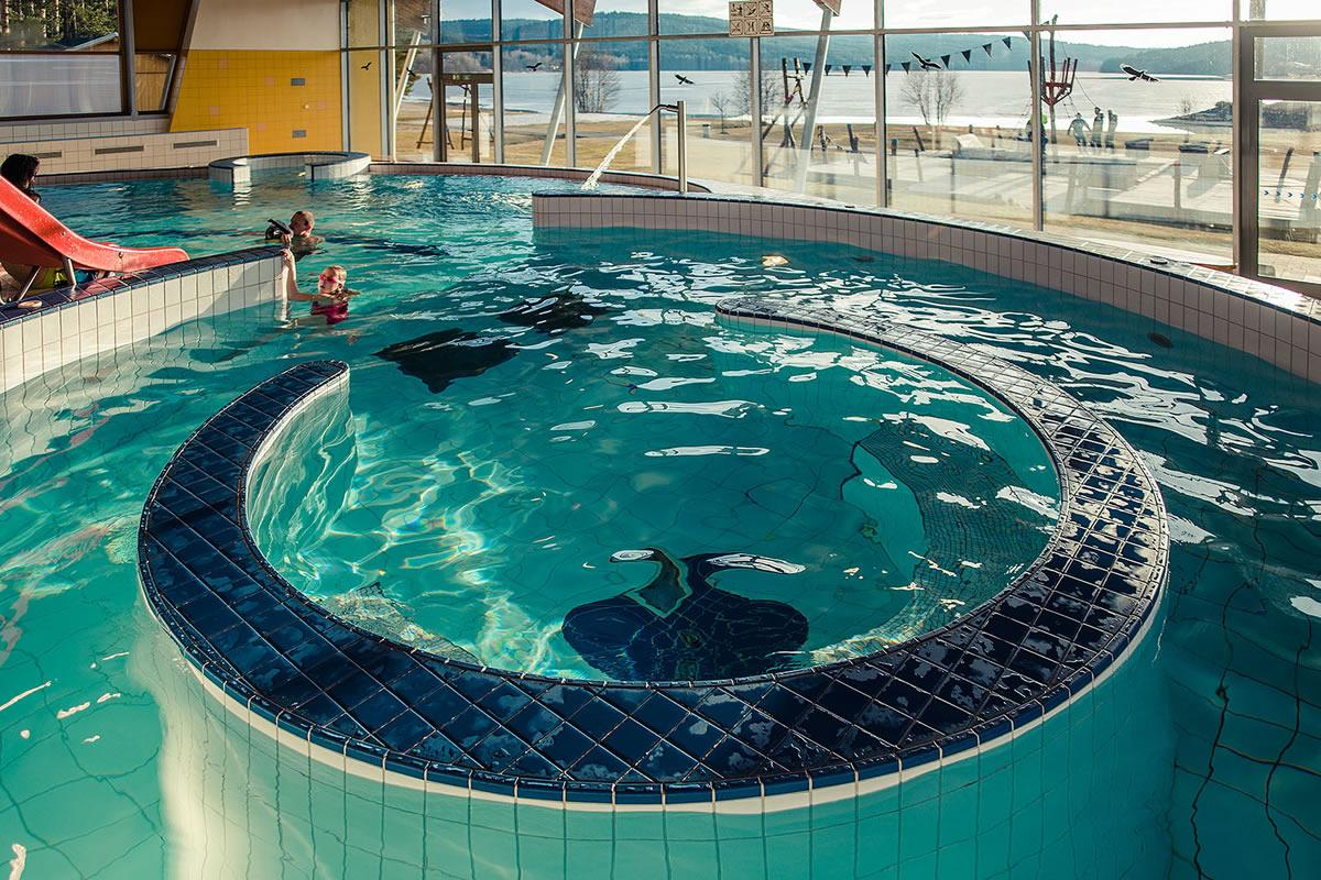 Aquaworld Lipno nad Vltavou