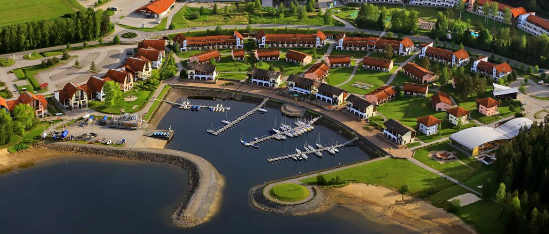 resort-landal-marina-lipno