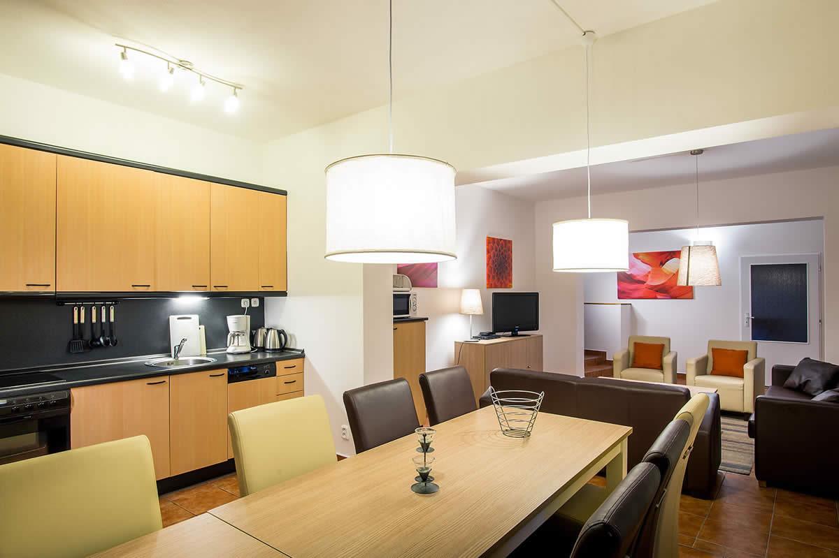 Apartmán 10E