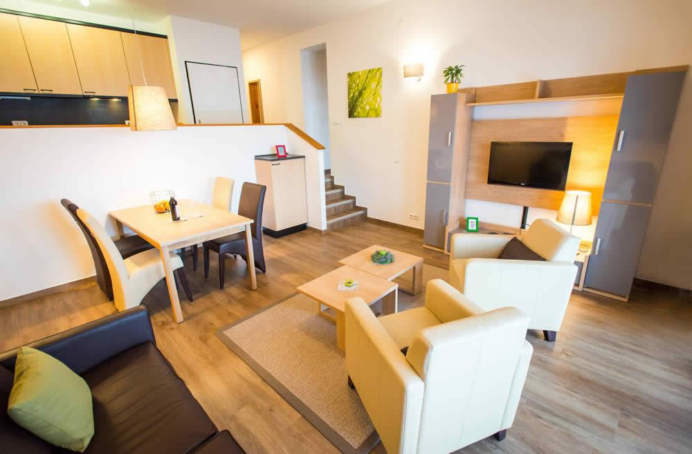 Apartmán 2A1